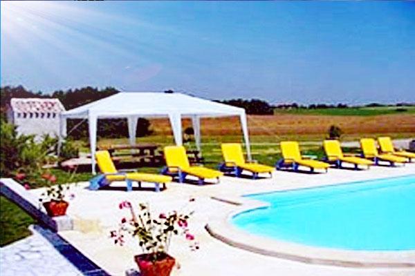 location vacances sud ouest france maison bernadas 8150 montaigu de quercy